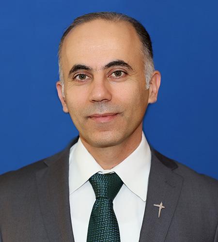 Fadi Daou