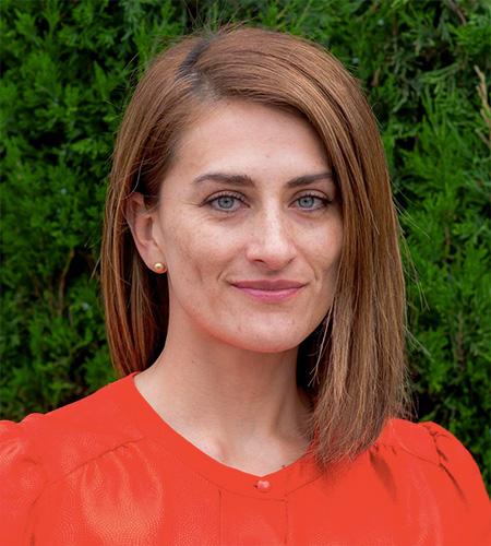 Michelle Mendez