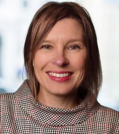 Heidi Binko